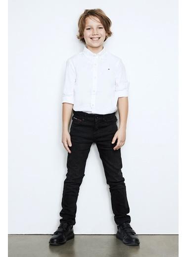 Pantolon-Tommy Hilfiger